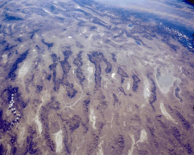 What is the Great Basin